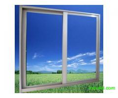 Welltech Aluminium Sliding Windows