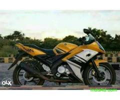Yamaha r15 version 1.0 for sale