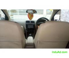 Skoda Rapid diesel 74500 Kms 2012 year