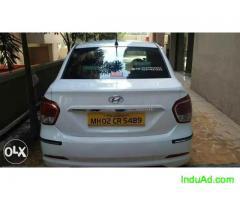 Hyundai Xcent S 1.1 CRDi Oct'18
