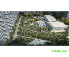 Godrej Nature Plus: The Park - Luxury Apartments in South Gurgaon