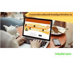 Broadband Service Providers in Zirakpur