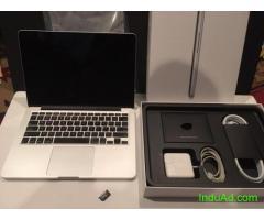 Brand new Apple Macbook pro Whatsapp: +971526901924