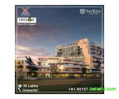 Spaze Tristar Retail Shops Sector 92 Gurgaon +91-90157-05000