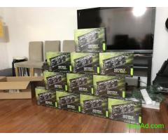 For sale: Asic s9,X3,A9 L3+ D3, baikal giant x10, GTX 1080,RX580