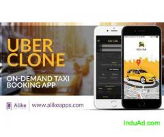 Best Uber Clone | Taxi App Like Uber