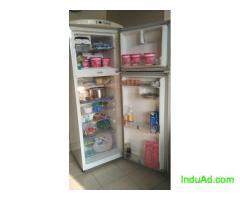 Whirlpool 250L 2 door Refrigerator with digital control