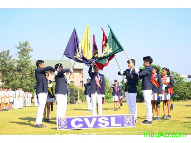 Cathedral IBDP – Best International Boarding Schools in Pune