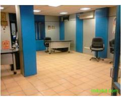 1800 sq.Ft Show Room Space On Rent In Connaught Place Near Metro