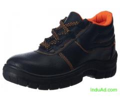 Aktion Safety R704_10 Safety Shoes Steel Toe, Size 10