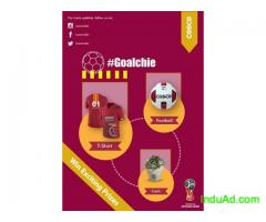 Beat The Heat With Cosco Goalchie Contest