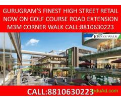m3m corner walk gurgaon call now :: 8810630223