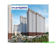 Prestige Jindal City Ongoing Project By Prestige Group