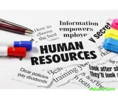 HR ADMIN in Raipur