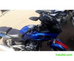 My Super Condition Pulsar 220 Dtsi New Condition