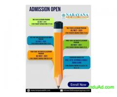 Admissions are now open for Foundation,NEET and IITJEE Courses