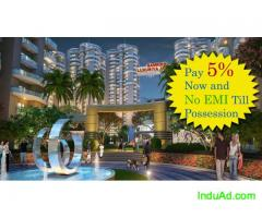 Buy 2 BHK Flats in Sector 150, Noida- Samridhi Luxuriya Avenue