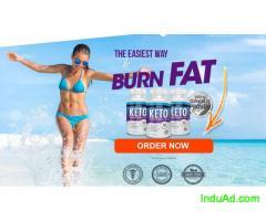 Keto Ultra Diet Weight Loss Pills
