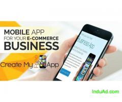 Create My Free App - Get custom app