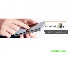 Free business mobile app creator, Business App Builder