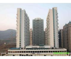 2BHK for sale in Mahavir Haritage Kharghar