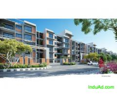 Brigade Woods ECC Road Whitefield  Bangalore
