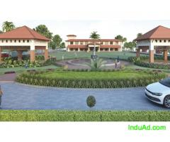 Plots for sale in Dholera SIR