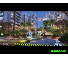 2BHK and 3BHK luxury Apartments , Samridhi Luxuriya in sec-150 Noida