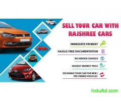 Sell your car online in a minutes for FREE | Get best price for old cars