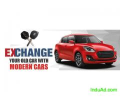 Exchange your old car with modern used cars in Coimbatore