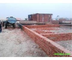 Farm House On Easy Installments Gr.noida 3500 rs par gaj