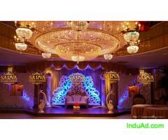 Wedding stage decorators in Coimbatore | Wedding backdrop decorators in Coimbatore