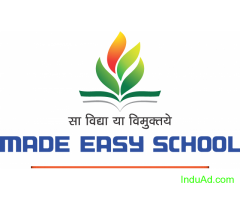 MADE EASY SCHOOL- TOP CBSE SCHOOL