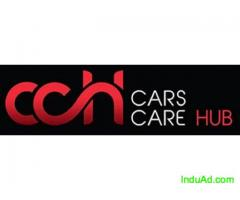 India's leading car care products, polishing pads
