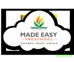Best Schools near Chattarpur | Made Easy Preschool