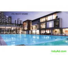 Godrej Meridien Apartments Sector 106 Dwarka Expressway Gurgaon +91-90157-05000
