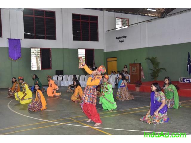 Top COED Boarding School in Pune | Cathedral Vidya School