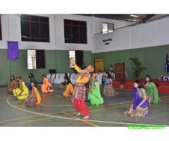 Top COED Boarding School in Pune | Cathedral Vidya School