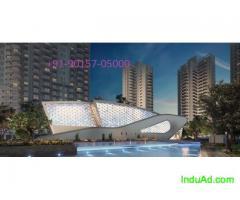 Godrej Meridien Sector 106 Apartments Dwarka Expressway Gurgaon +91-90157-05000