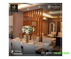 Spaze Villa 3 - 4 BHK Apartments Sector 93 Gurgaon 90157-05000