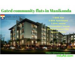 House for sale at Manikonda Hyderabad