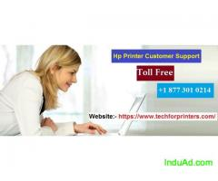 Hp Printer Customer Support Service Number 8773010214
