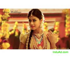 Best Bridal Makeup in Coimbatore