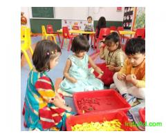 Schools Near Chattarpur - Best Play School In South Delhi
