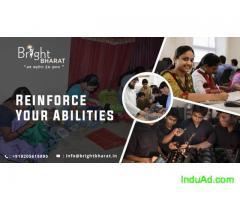 top skill development companies in India
