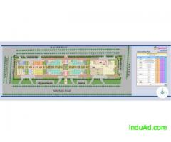 Commercial Project Sector 75 Noida @ 9560090076