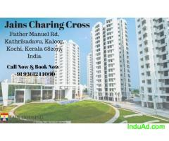 Ready to move in apartments for sale in Kathrikadavu