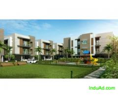 Ready to occupy apartments for sale in Madampakkam