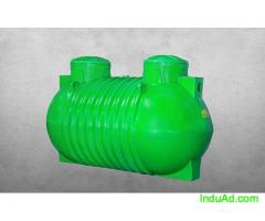 Aquatech Tanks - Roto Molded Septic Tank Suppliers in