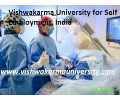 ONLINE DIPLOMA IN CARDIAC AND TRAUMA CARE TECHNOLOGY